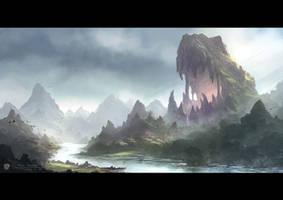 THe MAW by draken4o