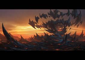 Inferno by draken4o
