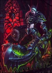 Unholy by draken4o