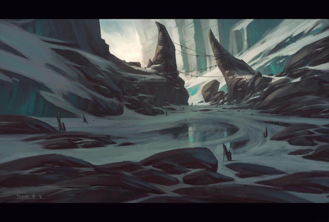 North by draken4o
