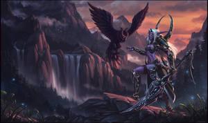 Lexith by draken4o