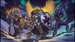 The Templar Knights