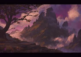 Liviathan by draken4o