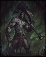 Flesh Render by draken4o