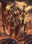 Conqueror Aurelius