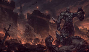 Orcblood Legacy 2