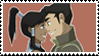 Borra Stamp by LoveKoganJarlos