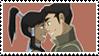 Borra Stamp by LoveKoganJarlos
