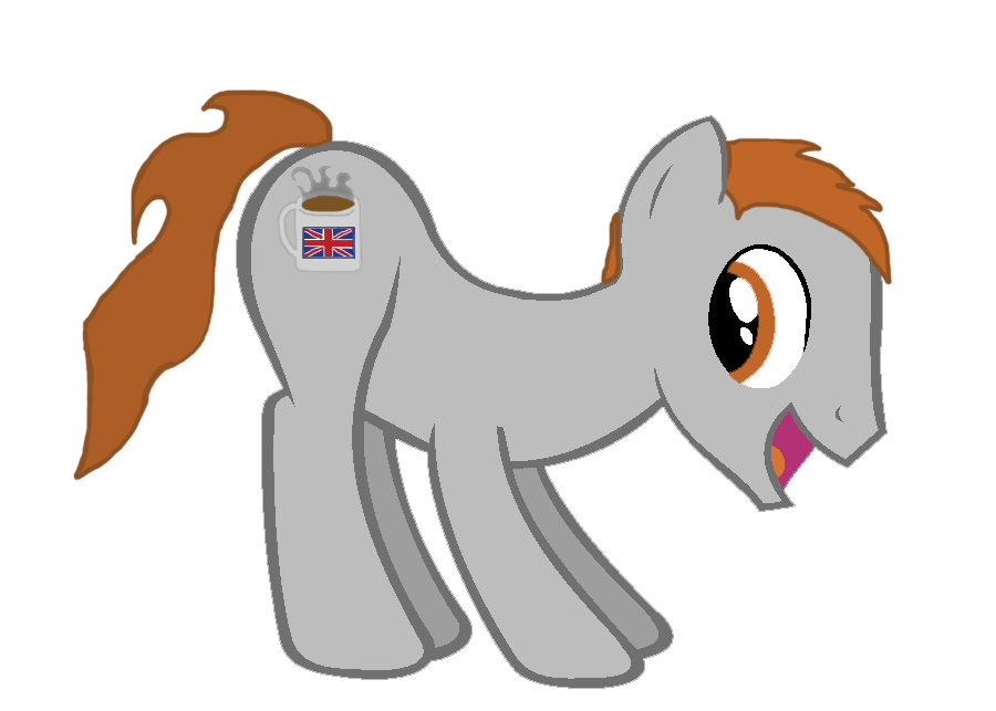 Yamipony by RedxFlareYamimash Pony