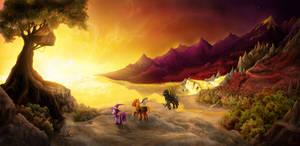 RPG team by empalu