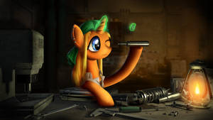 Mechanic by empalu