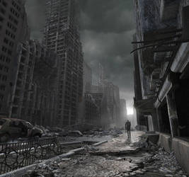 Death and destruction by empalu