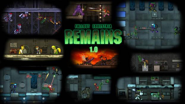 FoE:Remains version 1.0