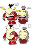 Avatar-Chibi Madness
