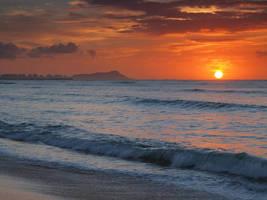 Beach Park Hawaii by Blueeyes0001