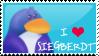 I heart Siegberdt Stamp by Limette-X