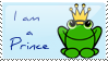 Prince by Limette-X
