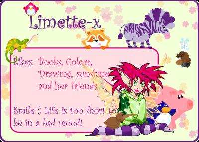 Limette-X's Profile Picture