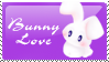 Bunny Love by Limette-X