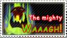Waaagh by Limette-X