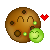 I luv cookies by Limette-X