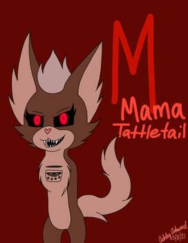 ABC Marathon 2021- Mama Tattletail