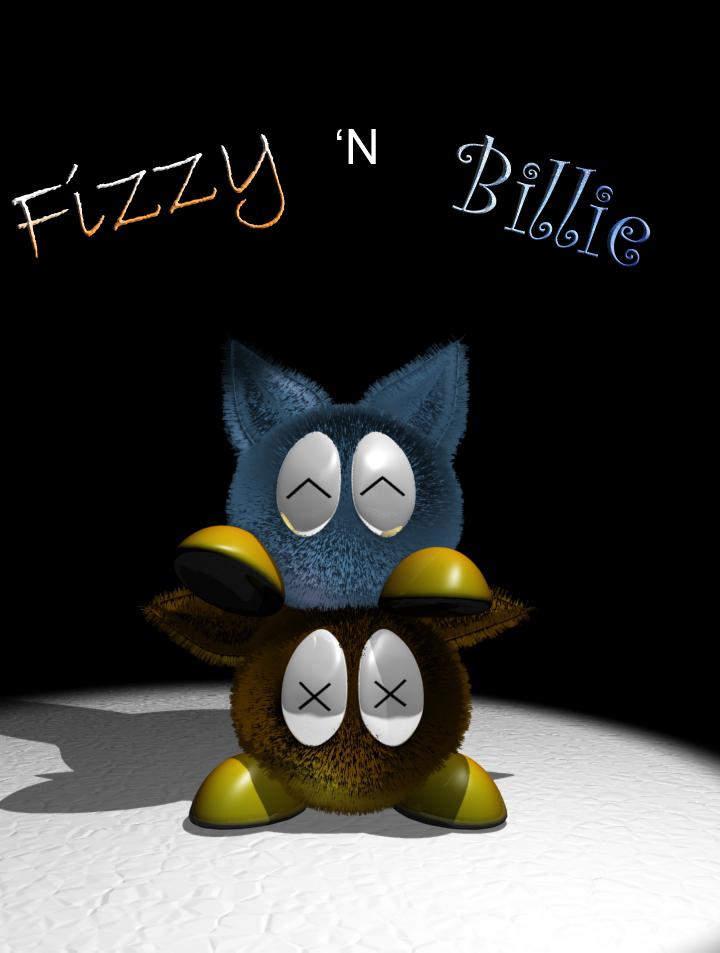 Fizzy 'n Billie
