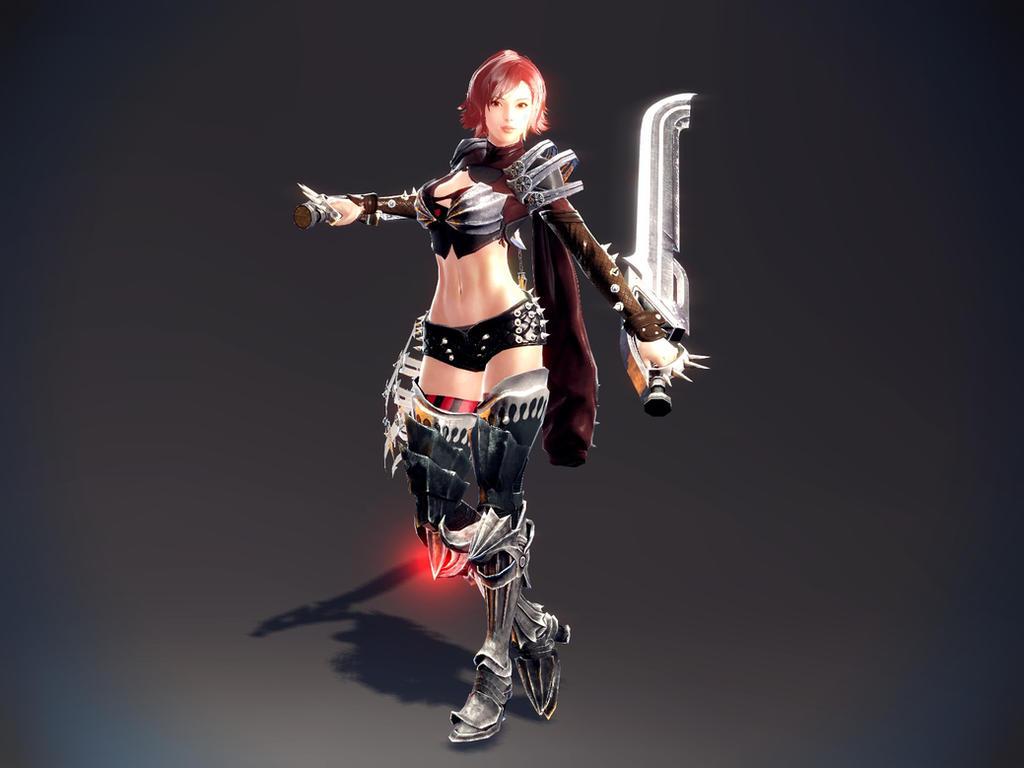 Review de Vindictus (MMORPG) Vindictus__vella_2_by_xanini21-d6xl91h