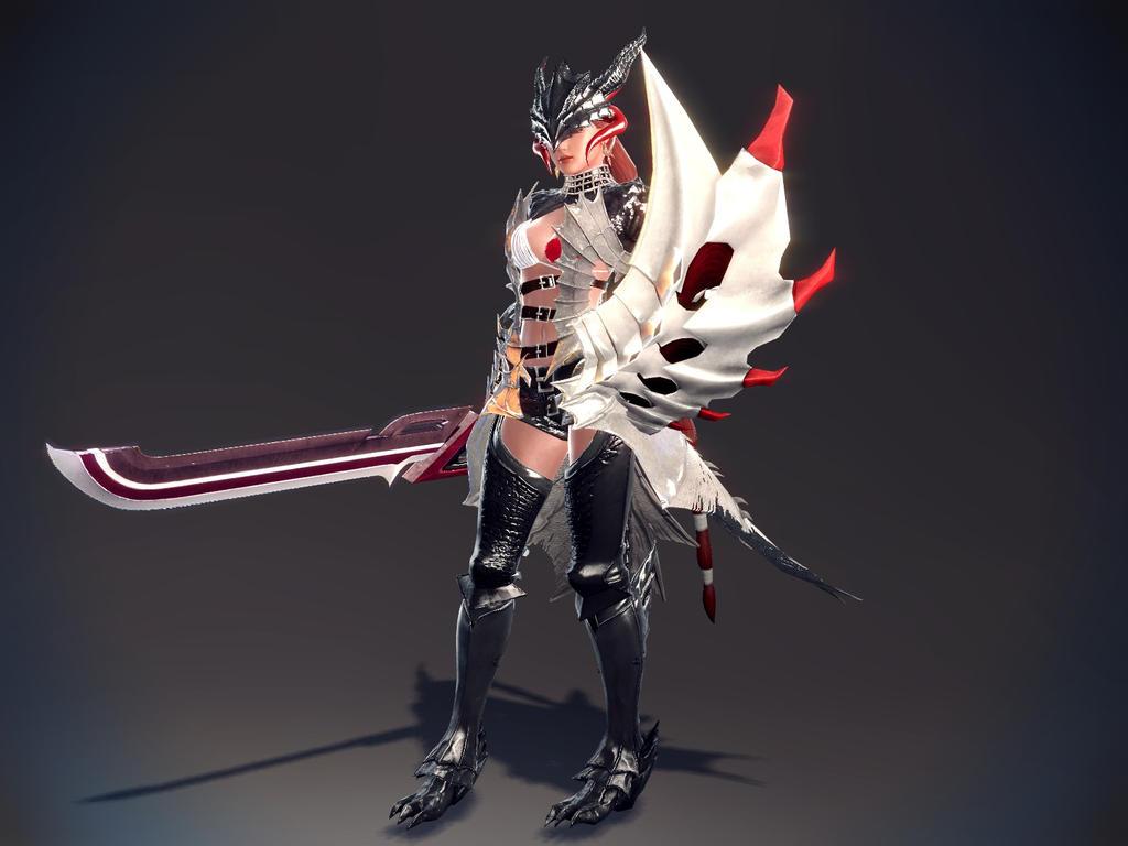 Review de Vindictus (MMORPG) Vindictus__fiona_3_by_xanini21-d6xlb6a