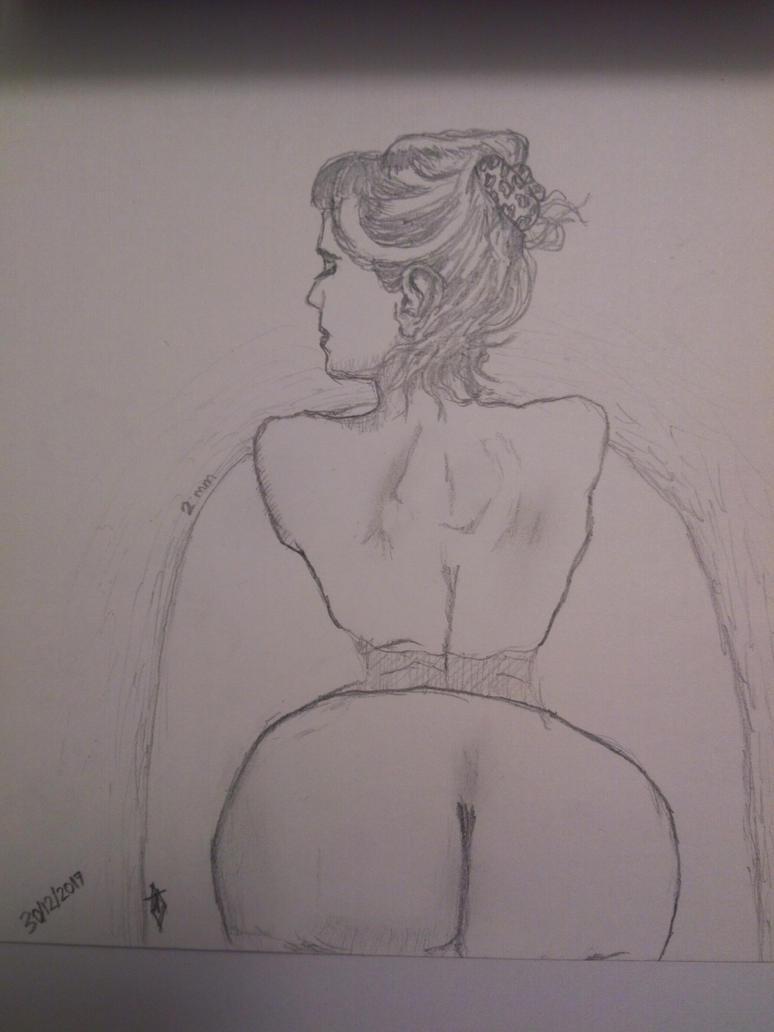 Boudoir Beata by nekrosith
