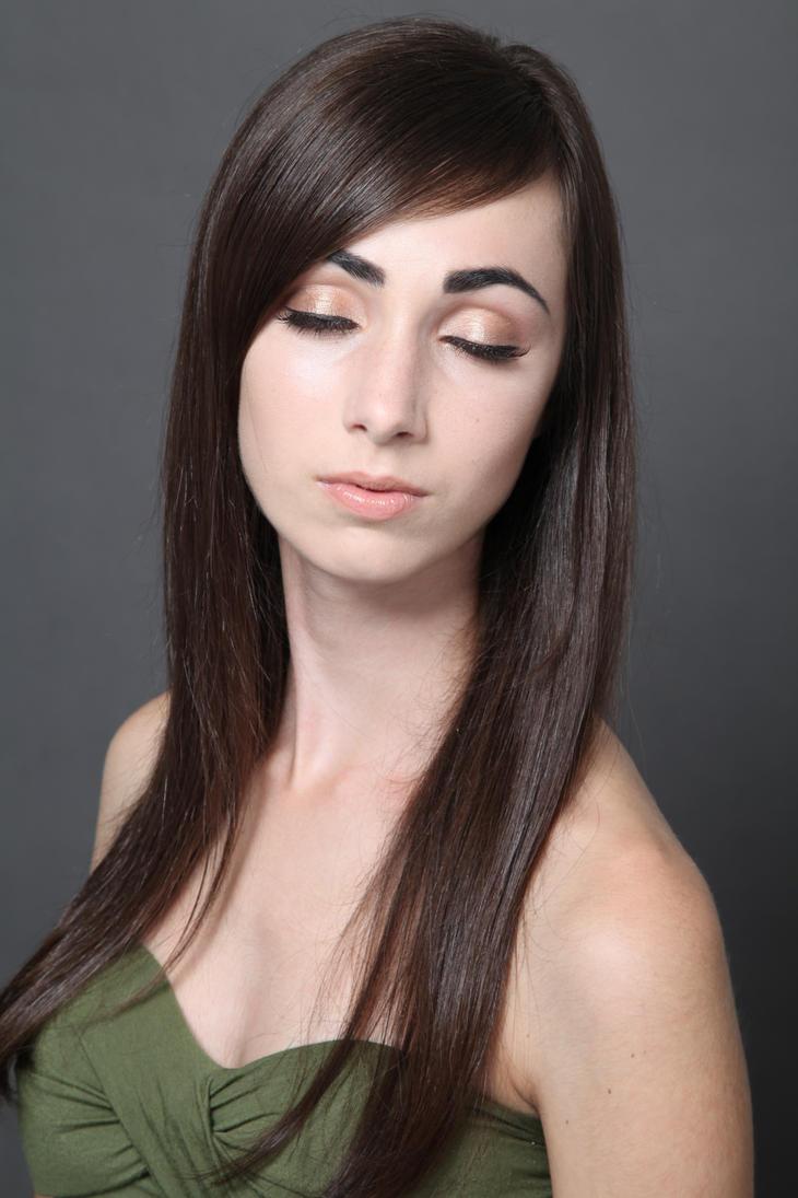 Modeling #2 by Rosenelle
