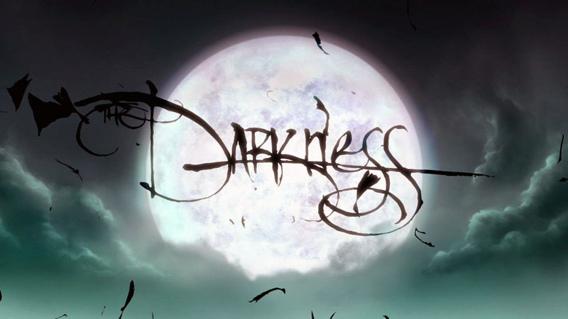 Darkness by PureBlood4Meh