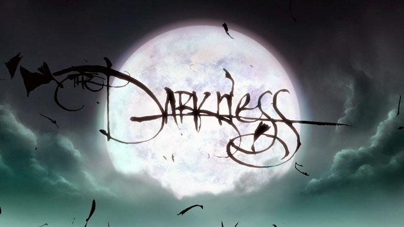 Darkness by PureBlood4Meh
