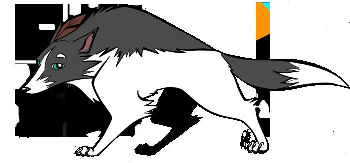 Wolfsgoettin by Contugeo