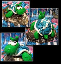Turtle Commission