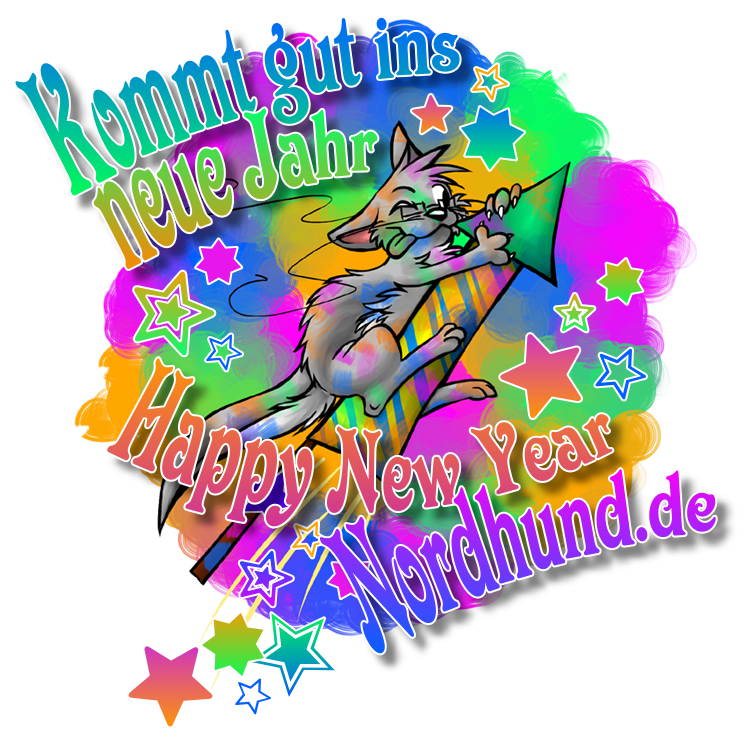 Happy new year 2016 by Contugeo