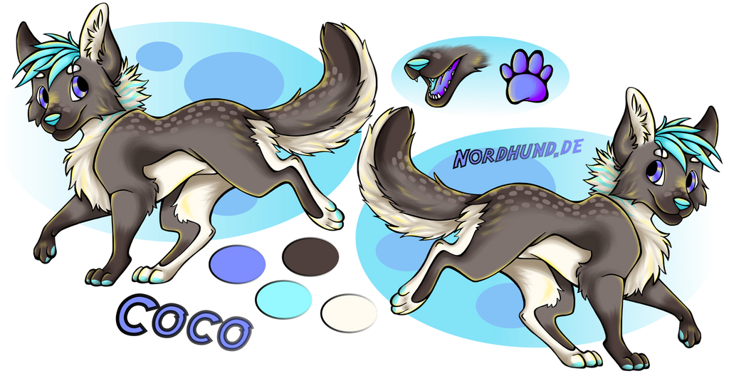 Coco Reference Commission by Contugeo