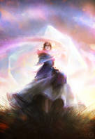 Zelda by JisuArt