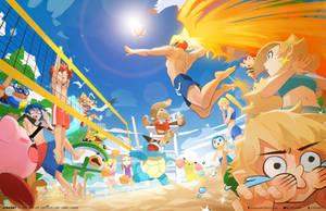 Smash n' Splash 2