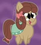 Pony - Yona