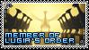 Stamp : Member of Lugia's order