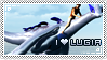 Stamp : I love Lugia by LG-Nimbus