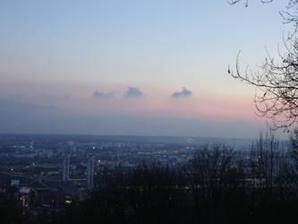 three little clouds by LG-Nimbus