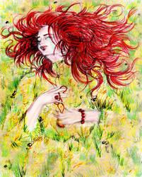 Remembering by Rosa-Lynda