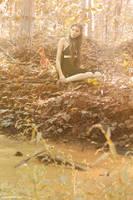 Far Away in the Woods 4 by xynthian