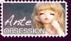 Ante Obssesion by claudia-segarra