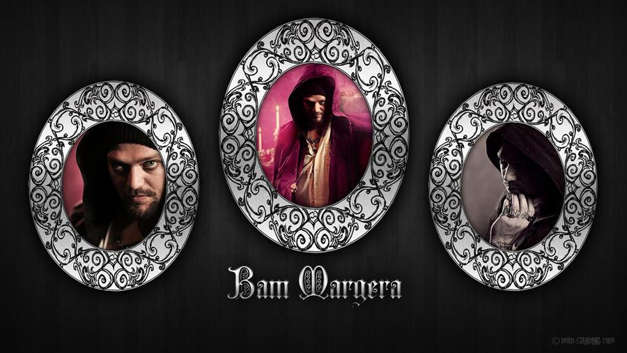 bam margera wallpaper. Bam Margera - Barock Wallpaper