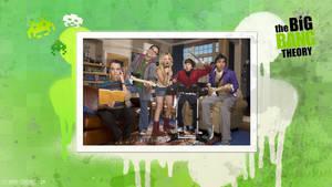 The Big Bang Theory - Wallpaper 02