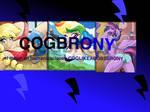 Logo de cogbrony by Gameplayomg