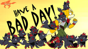 Fox Friday the 13th